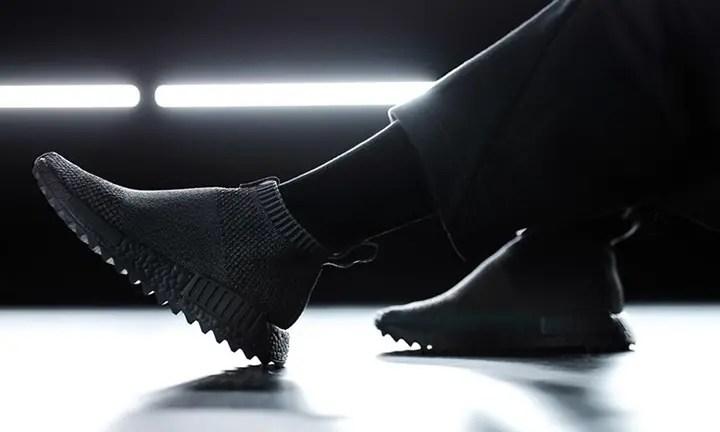 9/24発売!The Good Will Out × adidas Originals NMD_CS1 (ザ グッド ウィル アウト アディダス オリジナルス エヌ エム ディー シティ ソック トレイル)