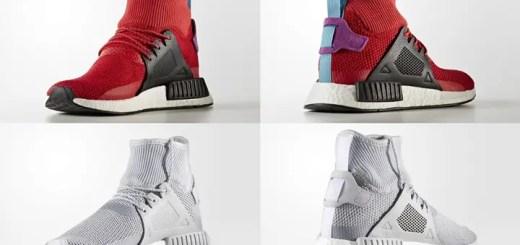 10/27発売予定!adidas Originals NMD_XR1 WINTER 2カラー (アディダス オリジナルス エヌ エム ディー エックス アール ワン) [BZ0632,0633]