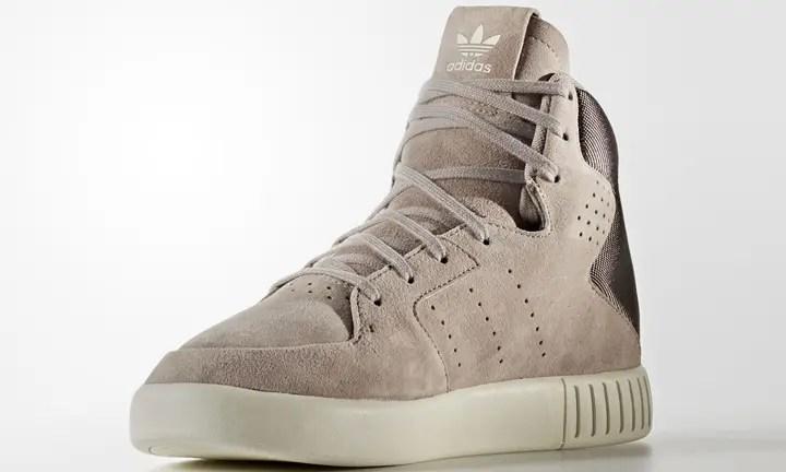 """海外展開!アディダス オリジナルス チュブラー インベーダー 2.0 """"ヴェイパー グレー"""" (adidas Originals TUBULAR INVADER """"Vapor Grey"""") [S80553]"""