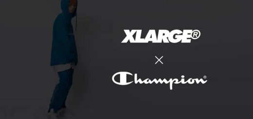 X-large × Championの新たなコラボが今シーズンも登場!? (エクストララージ チャンピオン)