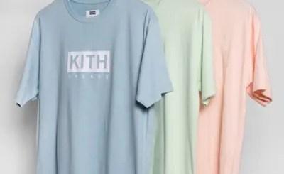 【日本限定】KITH TREATS TOKYO デリバリー2ndが10/8展開!第1弾はTEE/パーカー3色がリリース (キス トリーツ トウキョウ)