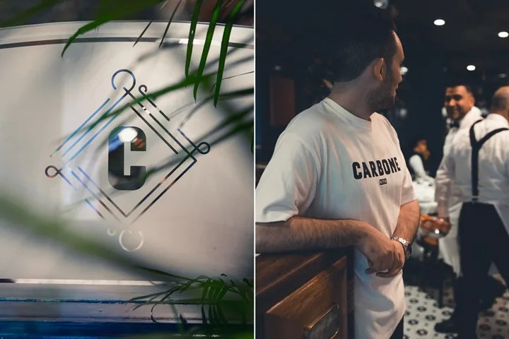 KITH × CARBONE コラボ 全13アイテムが「MONDAY PROGRAM」に登場!海外10/16発売予定! (キース)