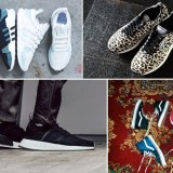【まとめ】10/14発売のadidas/VANS/PUMA/CONVERSE厳選スニーカー!(Parley for the Oceans × adidas Originals EQT SUPPORT ADV CK)(HEAD PORTER PLUS × REEBOK CLASSIC LEATHER HP)(VANS Sk8-Hi)(adidas Originals NMD_R1_R2)他