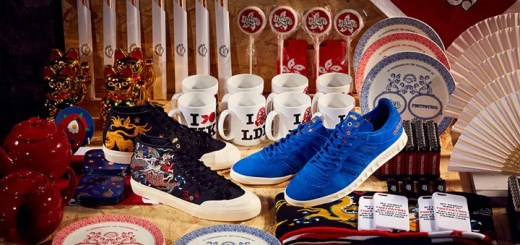 "10/28発売!adidas Consortium Tour SNEAKER EXCHANGE JUICE & Footpatrol ""Matchcourt Mid"" ""Handball Top"" (アディダス コンソーシアム ツアー スニーカー エクスチェンジ)"