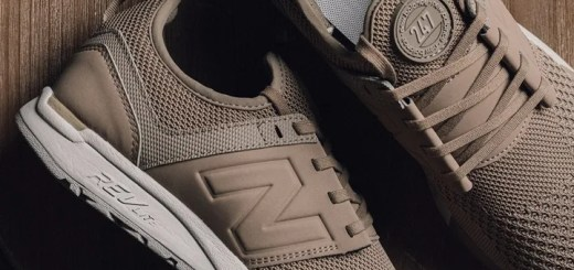 "New Balance MRL247 ""WINTER KNIT"" TAUPE (ニューバランス) [MRL247KT]"