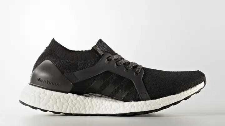 10 25発売予定 adidas ultra boost x white core black アディダス