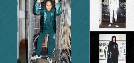 【速報】国内11/4発売!adidas Originals × Alexander Wang Season 2/Drop 3 (アディダス オリジナルス アレキサンダー・ワン シーズン 2/ドロップ 3)