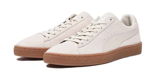 BILLY'S限定!PUMA SUEDE CLASSIC NATURAL WARMTH (ビリーズ プーマ スエード クラシック ナチュラル ワームス) [363869-02,04]
