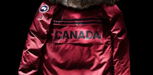 """カナダグース創立60周年記念!限定版""""カナダコート""""が海外で展開 (CANADA GOOSE """"Canada Coat"""")"""