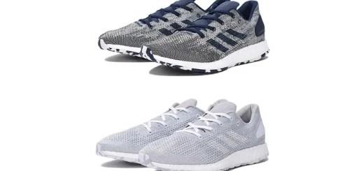"""11/10発売!adidas PURE BOOST DPR """"Indigo/White"""" (アディダス ピュア ブースト DPR """"インディゴ/ホワイト"""") [S80733,80734]"""