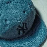 New Eraから軽く暖かなボアフリースに覆われたボリューム感のある「Boa Fleece」シリーズが全9モデルが発売中 (ニューエラ ボア フリース)