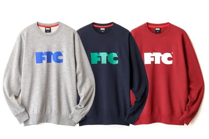 FTC 2017 CHRISTMAS CAPSULE COLLECTIONSが12/9発売 (エフティーシー 2017年 クリスマス カプセル コレクション)