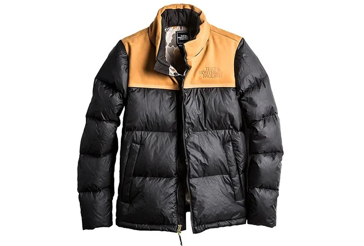 af4b469476 続報 海外12 15発売!Timberland x THE NORTH FACE COLLECTION ...