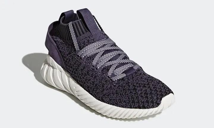 12/18発売!adidas Originals TUBULAR DOOM SOCK PRIMEKNIT {PK} 2カラー (アディダス オリジナルス チュブラー ドゥーム ソック プライムニット) [CQ2481,2482]