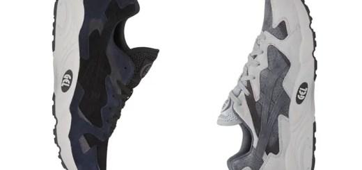 """1/19発売!アシックス タイガー ゲル ディアブロ """"ブラック/カーボン"""" (ASICS TIGER GEL-DIABLO """"Black/Carbon"""") [HL7U0-9090,9797]"""