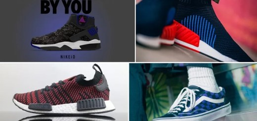 "【まとめ】12/22発売の厳選スニーカー!(NIKE iD MOWABB)(adidas Originals NMD_CS2 PRIMEKNIT {PK} ""Core Black/Carbon"")(NMD_R1 STLT PRIMEKNIT {PK} ""Core Black/Red"")(VANS V36 OG BILLY'S)他"