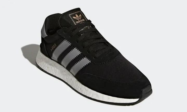 """1/1発売予定!アディダス オリジナルス I-5923 """"コア ブラック/グレー スリー"""" (adidas Originals I-5923 """"Core Black/Grey Three"""") [B27872]"""