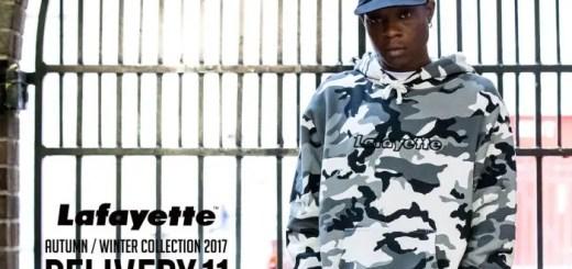 Lafayette 2017 AUTUMN/WINTER 11th デリバリーが12/9から発売 (ラファイエット)