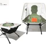 """12/9発売!UNDEFEATED × HELINOX """"Tactical Chair/Table"""" (アンディフィーテッド ヘリノックス """"タクティカル チェア/テーブル"""")"""