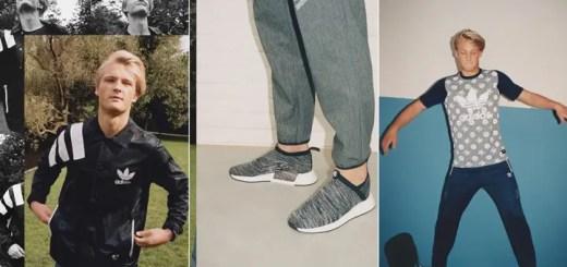国内1/20発売!adidas Originals by UNITED ARROWS & SONS NMD_R2/CS2 (ユナイテッド アローズ アンド サンズ アディダス オリジナルス エヌ エム ディー シティ ソック) [DA8834/DA9089]