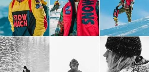 """1/25~展開!POLO RALPH LAUREN """"SNOW BEACH COLLECTION"""" (ポロ ラルフローレン """"スノー ビーチ コレクション"""")"""