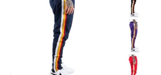 MintCrewからRoadman Track Pantsが発売 (ミントクルー)