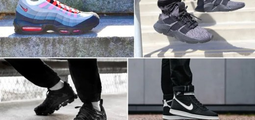 "【まとめ】3/1発売の厳選スニーカー!(NIKE AIR MAX 95 ""White/Solar Red"")(AIR VAPORMAX FLYKNIT UTILITY/AIR VAPORMAX PLUS)(adidas Originals PROPHERE)(VANDAL HIGH SUPREME)他"