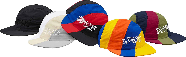 【ハット/HATS まとめ】 シュプリーム (SUPREME) 2018 SPRING/SUMMER コレクション (2018年 春夏)