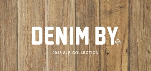 DENIM BY VANQUISH & FRAGMENT 2018 SPRING/SUMMER COLLECTION (デニム バイ ヴァンキッシュ & フラグメント 2018年 春夏コレクション)