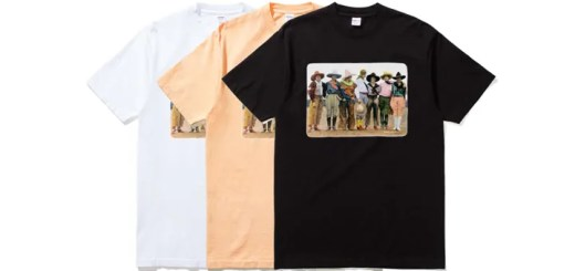 "UNDEFEATED 2018 S/S ""HOYLES SS TEE"" (アンディフィーテッド ""ホイルズ ショート スリーブ ティー"")"