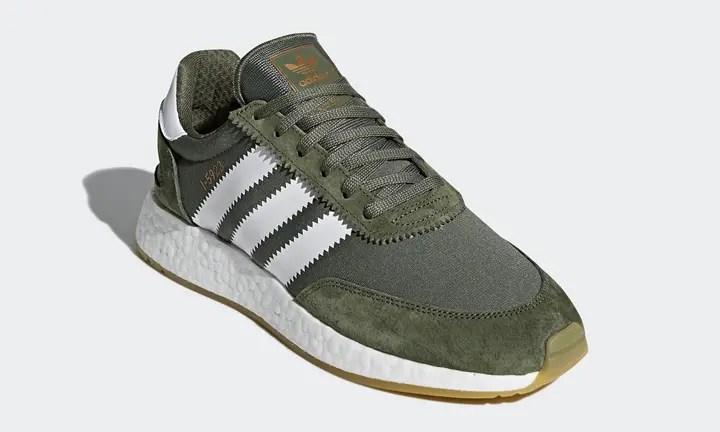 """4月下旬発売!アディダス オリジナルス I-5923 """"ベース グリーン"""" (adidas Originals I-5923 """"Base Green"""") [CQ2492]"""