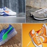 "【まとめ】3/15発売の厳選スニーカー!(NIKE AIR MAX 180 ""White/Dark Concord"")(New Balance ML574 EGG)(FENTY PUMA by RIHANNA 2018 S/S)(CONVERSE ALL STAR LOCALIZE OX ""Tokyo"")他"