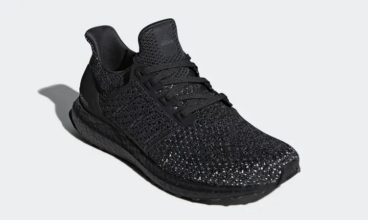 """adidas ULTRA BOOST CLIMA LTD """"Carbon"""" (アディダス ウルトラ ブースト クライマ """"カーボン"""") [CQ0022]"""