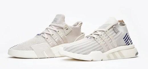Sneakersnstuff {SNS} × adidas Originals EQT BASKET ADV/EQT SUPPERT ADV PACK (アディダス オリジナルス エキップメント バスケットボール ADV/エキップメント サポート ADV) [B37241,37244]