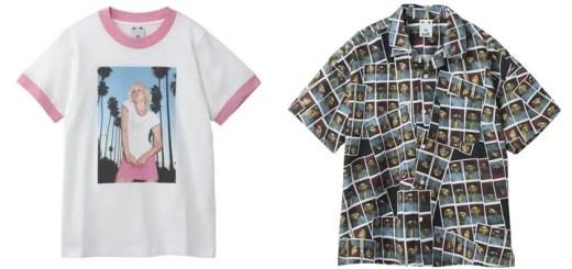 X-girlから「Chloe Sevigny-クロエ・セヴィニー」のフォトをプリントしたX-girlのリバイルコレクションが発売 (エックスガール)
