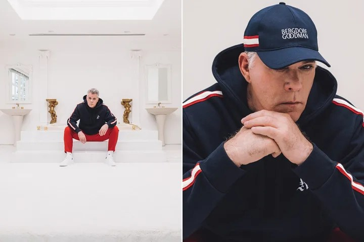 KITH × Bergdorf Goodman 2018 SPRING COLLECTION IVが4/23リリース (キース バーグドルフ・グッドマン)