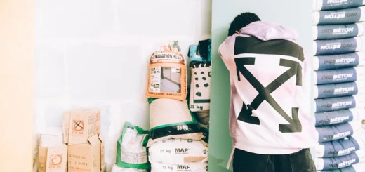 "OFF-WHITE C/O VIRGIL ABLOH 旗艦店にて、カスタマイズイベント「""IN ORDER""」第2弾が4/27~5/6まで開催 (オフ ホワイト ""イン オーダー"")"