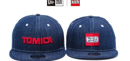 トミカとニューエラがコラボ!トミカ博大阪の会場にて先行発売 (Tomica New Era)
