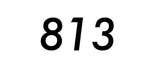 """5/19から開催!""""NO.813"""" POP UP SHOPにてWTAPS × FORTY PERCENT AGAINST RIGHTS、DESCENDANT 限定アイテムが期間限定で発売 (ダブルタップス フォーティー パーセント アゲインスト ライツ ディセンダント)"""