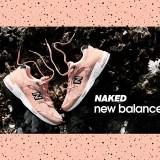 NAKED × New Balance W991NPS が5/25発売 (ネイキッド ニューバランス)