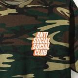 Anti Social Social Clubから新作アイテムが5/25発売 (アンチ ソーシャル ソーシャル クラブ)