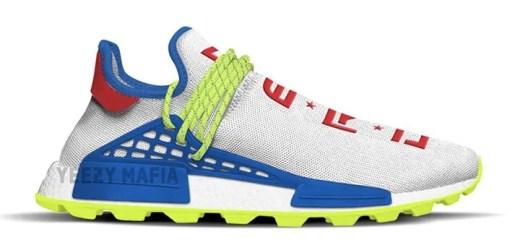 海外フェス「Shaggfest」にて N.E.R.D x adidas Originals NMD Human Raceが6/16から展開 (ファレル・ウィリアムス アディダス オリジナルス ヒューマン エヌエムディー)