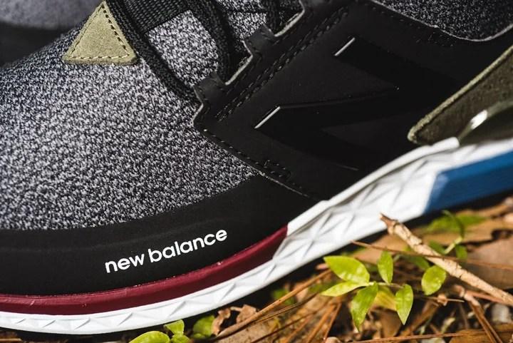 "New Balance MS574DTD ""Grey/Covert Green"
