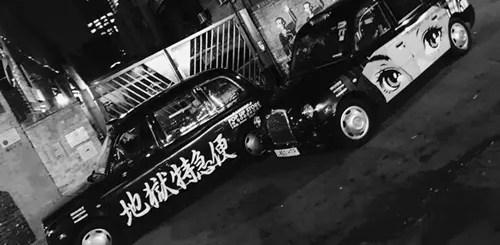 海外先行のF-LAGSTUF-F × GOODHOOD × BEAMS T のトリプルネームが7/21から国内発売 (フラグスタフ グッドフッド ビームスT)