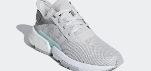 """8/2発売予定!adidas P.O.D.-S3.1 """"Grey One"""" (アディダス ピーオーディ """"グレー ワン"""") [B37458]"""