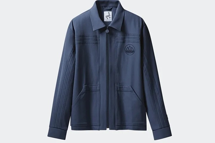 UNION × adidas Originals「adidas SPEZIAL by UNION」が10/26から展開 (アディダス ユニオン)