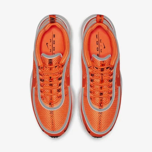 """【オフィシャルイメージ】11/12発売!ナイキ エア スピリドン 16 オーバー ブランディング """"トータル オレンジ"""" (NIKE AIR ZOOM SPIRIDON 16 OVERBRANDING """"Total Orange"""") [AJ2030-800]"""