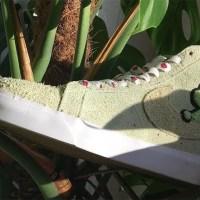 3/16発売!Frog Skateboards x NIKE SB BLAZER MID QS (フロッグ スケートボード ナイキ SB ブレーザー ミッド QS)