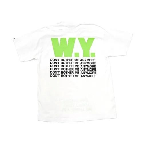 Wasted Youth × UNION コラボレーションが4/25発売 (ウエステッドユース ユニオン)
