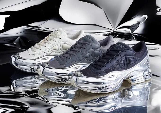 adidas by Raf Simons 2019 S/S RS OZWEEGOが5/23から発売 (アディダス バイ ラフ・シモンズ) [EE7944,7945,7946,7947,7948,7949]